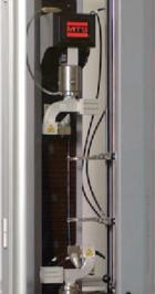 Экстензометры для больших удлинений